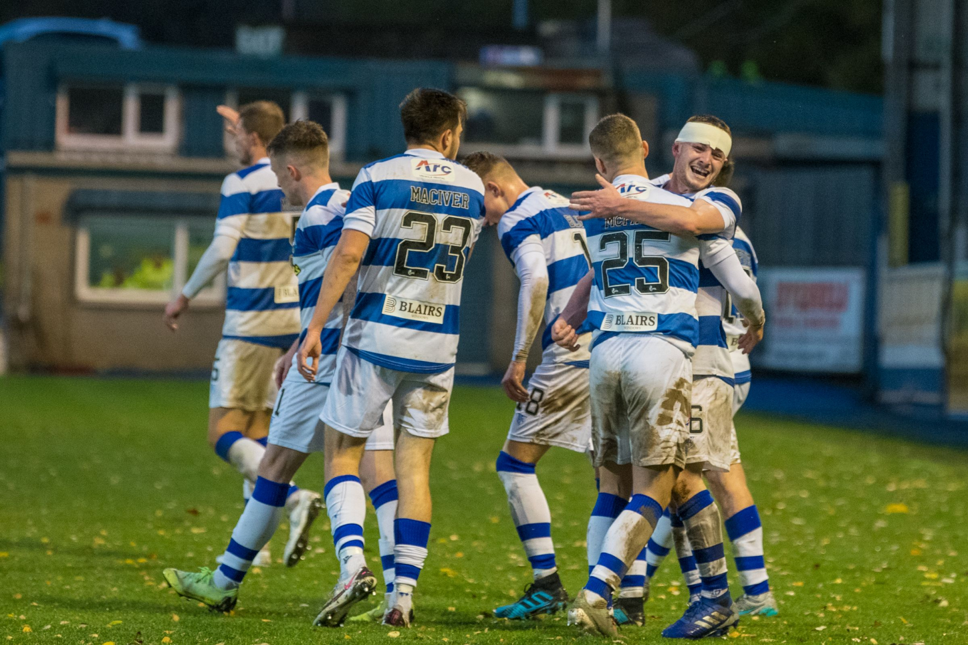 Match Preview | Raith Rovers - Greenock Morton FC