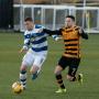 Match Report | Alloa 1-1 Morton