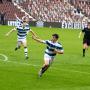 Match Report | Hearts 1-1 Morton