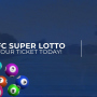 It's a rollover…next weeks jackpot is £4,500!!
