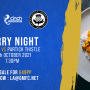 Curry Night Hospitality for Morton vs Partick Thistle | Tue 26th October