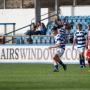 Garrity Joins Annan Athletic On Loan